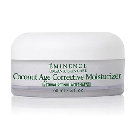 Eminence Coconut Age Corrective Moisturizer - 2 oz