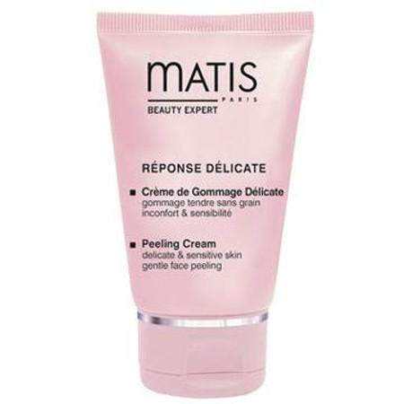 Matis Paris Reponse Delicate Peeling Cream - 1.69 oz