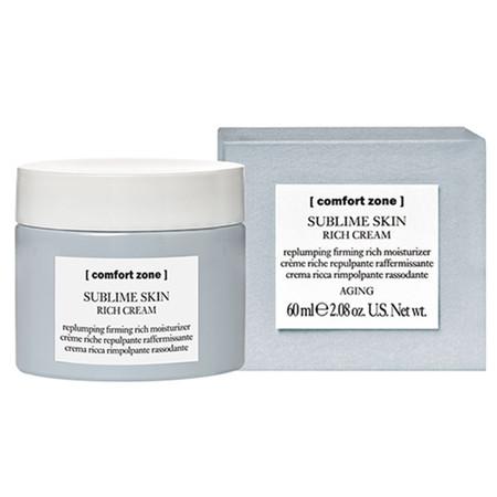 Comfort Zone Sublime Skin Rich Cream - 2.08 oz