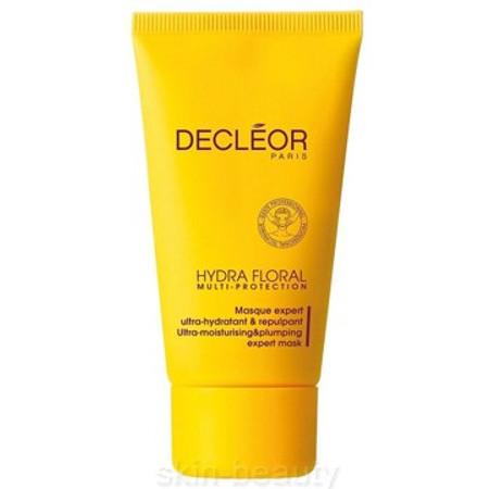 Decleor Hydra Floral Ultra-Moisturising & Plumping Expert Mask, 1.69 oz (E1207500)