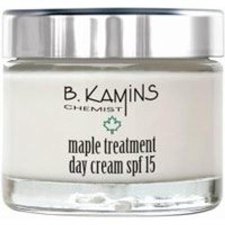 B. Kamins Maple Day Cream SPF 15 - 2.2 oz