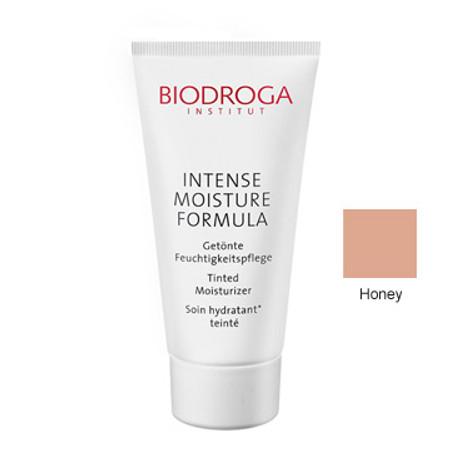 Biodroga Intense Moisture Formula Tinted Moisturizer - 1.8 oz - Honey (42962)