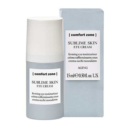Comfort Zone Sublime Skin Eye Cream - 0.5 oz