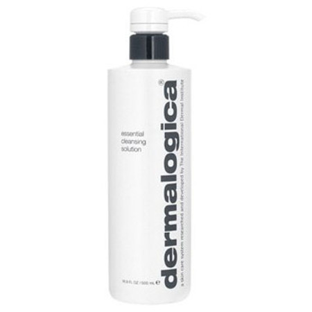 Dermalogica Essential Cleansing Solution - 16.9 oz (500 ml) 111240