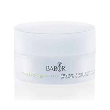 Babor Baborganic Revitalizing Eye Cream, .5 oz (15 ml)