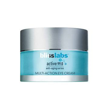 Blisslabs Active 99.0 Anti-aging Series Multi-Action Eye Cream - .5 oz