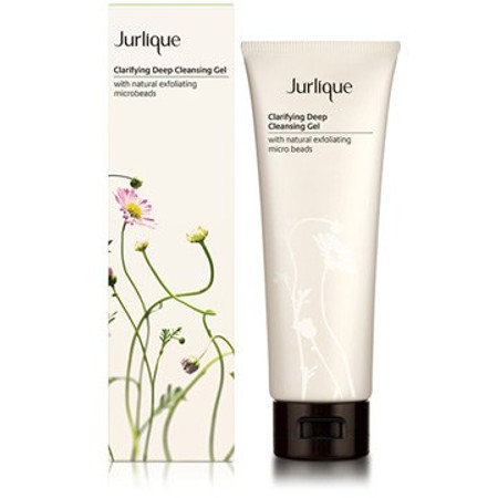 Jurlique Clarifying Deep Cleansing Gel - 4.2 oz (110600)