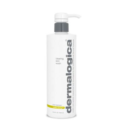 Dermalogica MediBac Clearing Skin Wash - 16.9 oz (101707)