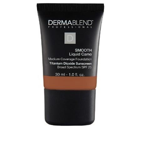 Dermablend Smooth Liquid Camo Foundation - 1 oz - Cinnamon (S15355)