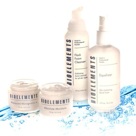 Bioelements Starter Kit for Combination Skin