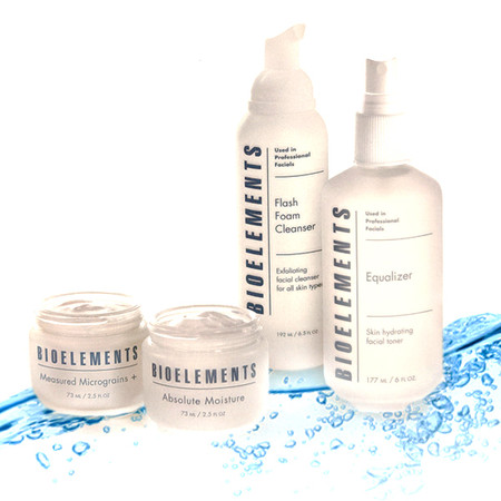 Bioelements Starter Kit for Combination Skin