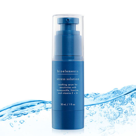 Bioelements Stress Solution - 1 oz