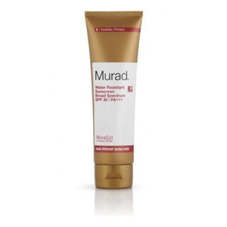Murad Water Resistant Sunscreen SPF 30 | PA+++ - 4.3 oz