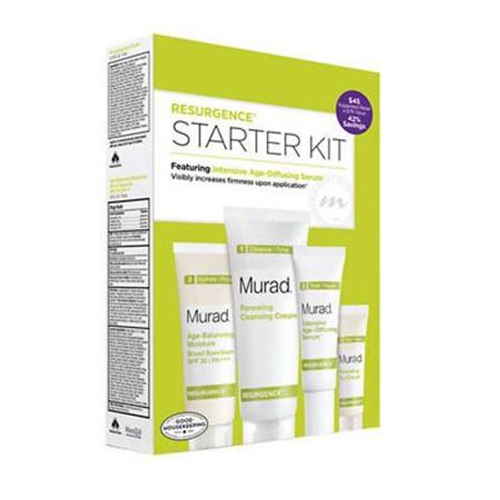 Murad Resurgence Starter Kit - 4 pcs
