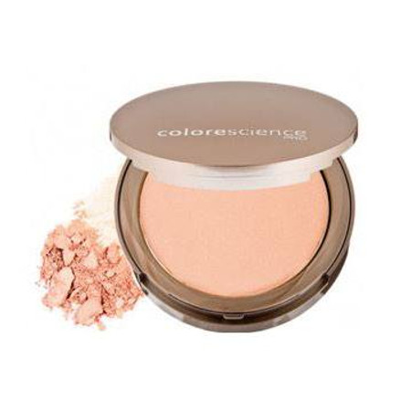 Colorescience Pressed Foundation Cool Fair/All Dolled Up - .42 oz