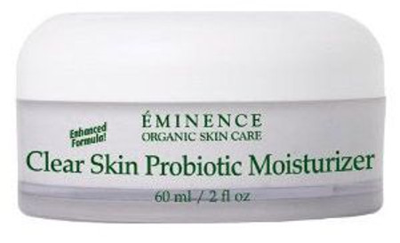 Eminence Clear Skin Probiotic Moisturizer - 2 oz