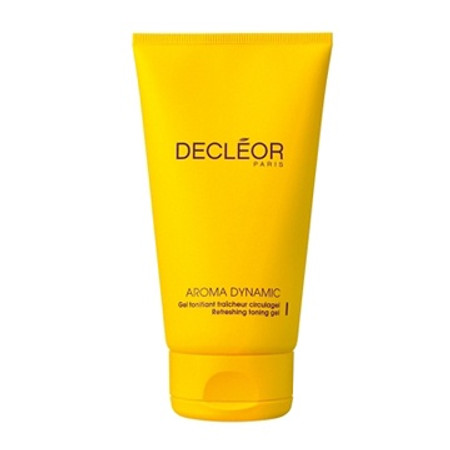 Decleor Aroma Dynamic Refreshing Toning Gel (Circulagel), 5 oz (E1154600)