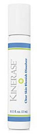 Kinerase Clear Skin Blemish Dissolver, .12 oz