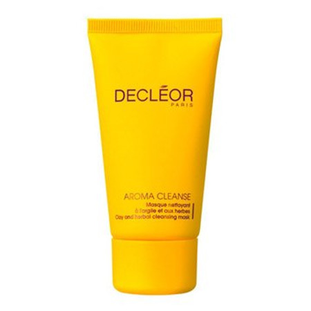 Decleor Aroma Cleanse Clay and Herbal Cleansing Mask, 1.7 oz (E1166900)