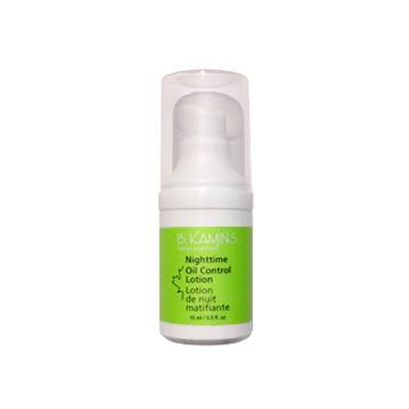 B. Kamins Nighttime Oil Control Lotion Travel Size - 0.5 oz - Free with $40 Purchase