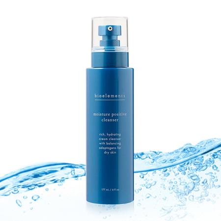 Bioelements Moisture Positive Cleanser - 6 oz