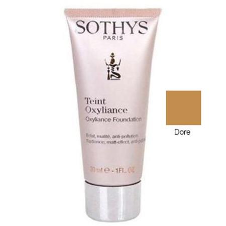 Sothys Oxyliance Foundation, 1 oz - Dore
