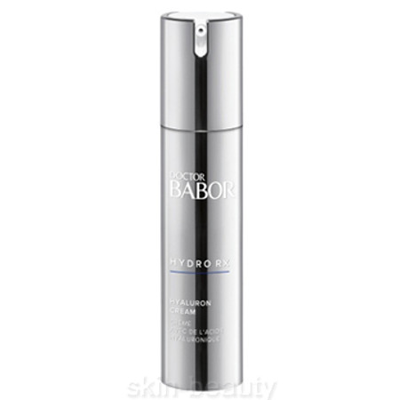 Doctor Babor Hydro-RX Hyaluron Cream - 1 3/4 oz - Free with $160 Purchase