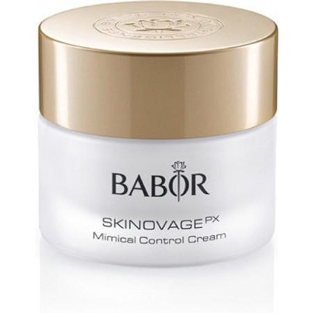 Babor Skinovage PX Advanced Biogen Mimical Control Cream - 1 11/16 oz (473100)