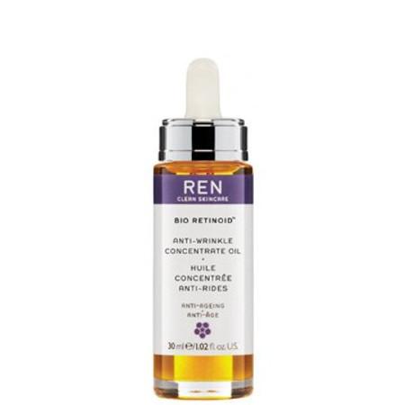 REN Bio Retinoid Anti-Wrinkle Concentrate Oil - 1.02 oz (3511)