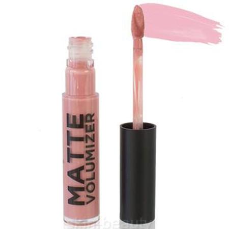 Cherry Blooms Matte Lips Volumizer Nude Jen - 0.17 oz