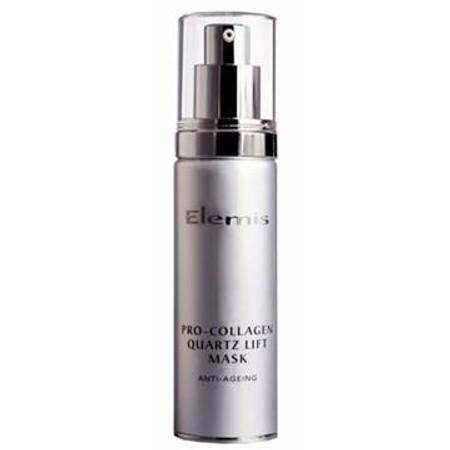Elemis Pro-Collagen Quartz Lift Mask - 1.7 oz