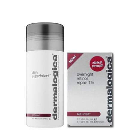 Dermalogica Age Smart Daily Repair Duo - 2 pcs