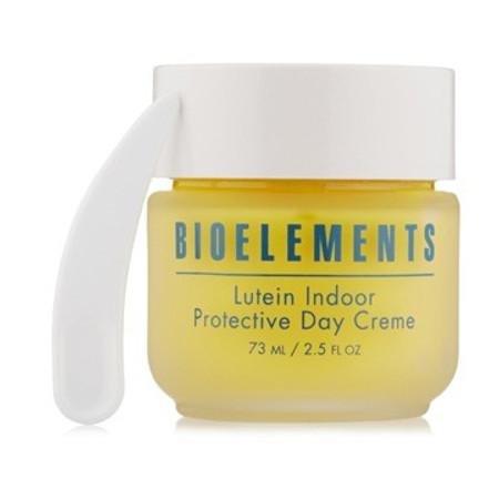 Bioelements Lutein Indoor Protective Day Creme, 2.5 oz