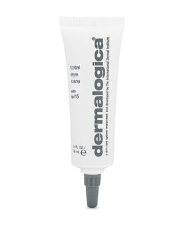 Dermalogica Total Eye Care SPF 15 - .5 oz (110661)