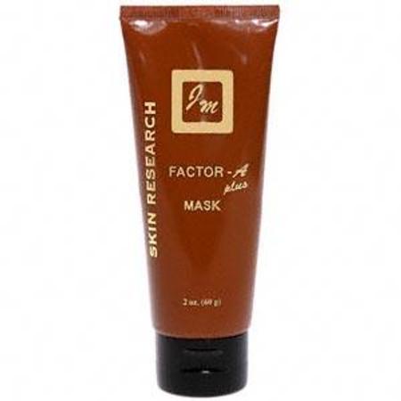 Jan Marini Factor A Plus Mask, 2 oz
