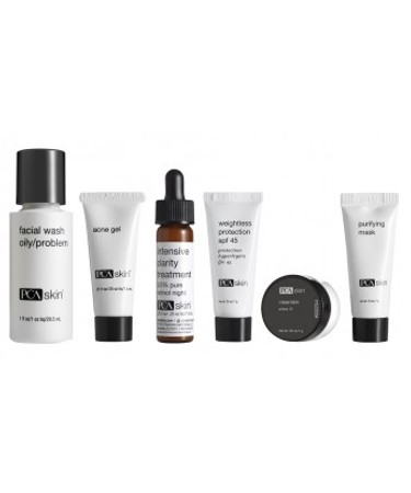 PCA Skin Acne Control Solution - Trial Size