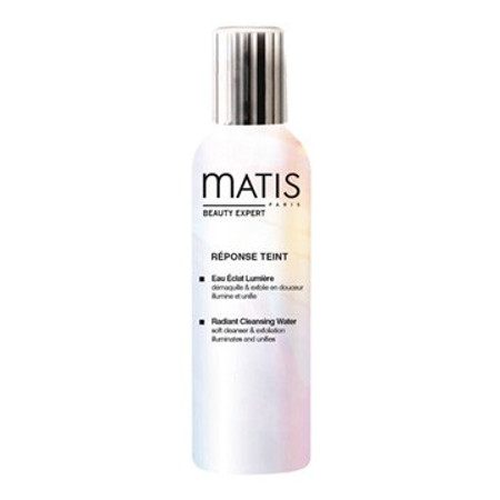 Matis Paris Reponse Teint Radiant Cleansing Water - 6.76 oz
