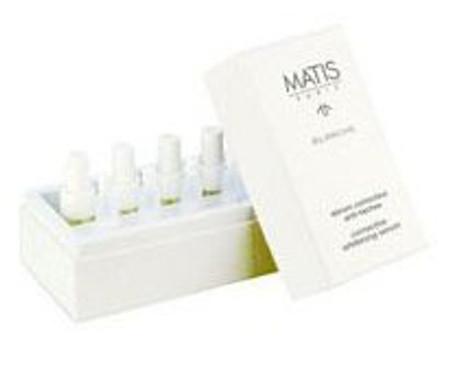 Matis Paris Corrective Lightening Serum, 4 x 5 ml