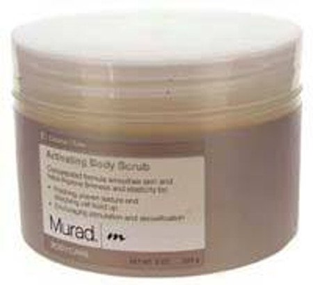 Murad Activating Body Scrub, 8 oz