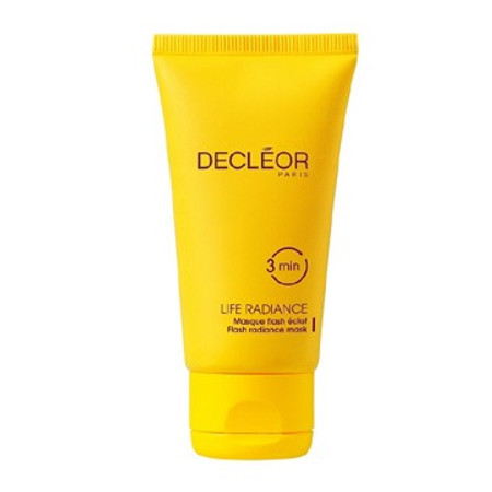 Decleor Life Radiance Flash Radiance Mask - 1.69 oz (E1182900)