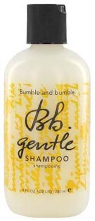 Bumble & Bumble Gentle Shampoo, 2 oz