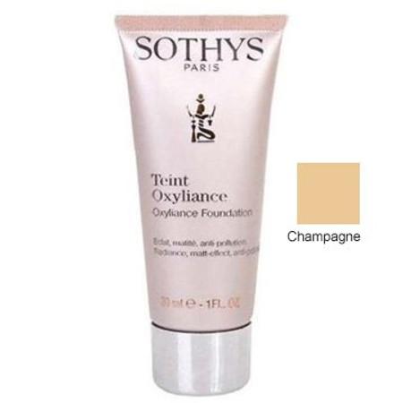 Sothys Oxyliance Foundation, 1 oz - Champagne