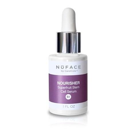 NuFace Nourisher Superfruit Stem Cell Serum - 1 oz (30050)
