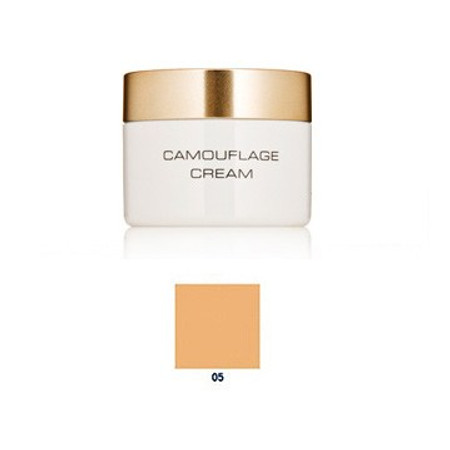 Babor Camouflage Cream - 4g - 05 Medium Beige (544905)