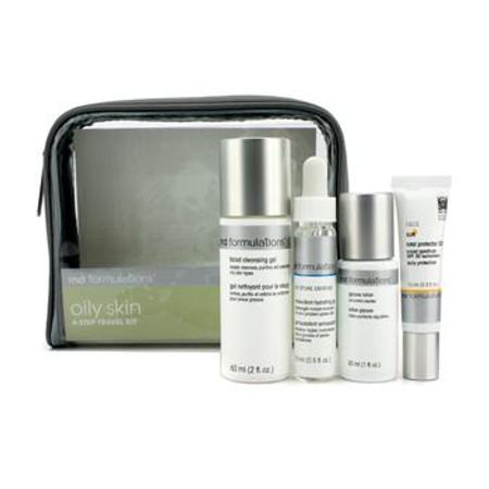 MD Formulations Oily Skin Travel Kit (64600)