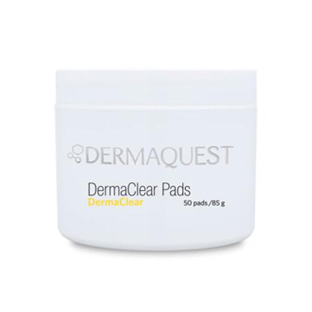 DermaQuest DermaClear Pads - 4 oz (DQ01340)
