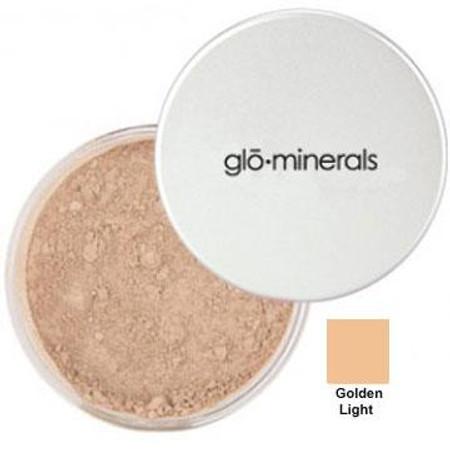 GloMinerals Loose Base, .37 oz - Golden-Light