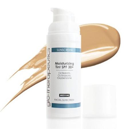 Glotherapeutics Moisturizing Tint SPF 30+ - 1.7 oz - Medium