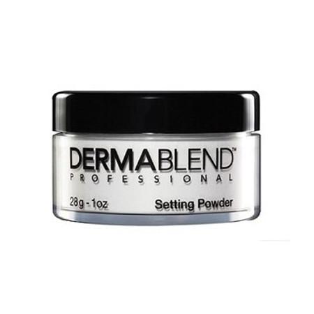 Dermablend Loose Setting Powder - 1 oz - Original (41005)