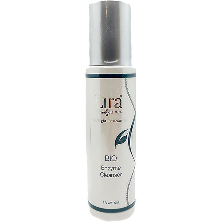 Lira Clinical BIO Enzyme Cleanser with PSC - 6 oz